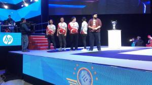 CS:GO Milli Takımımız Dünya Şampiyonu Oldu