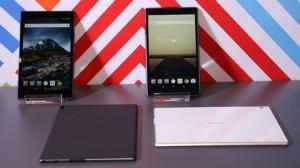 Lenovo, Tab 4 Serisi Kapsamında Dört Yeni Tablet Tanıttı