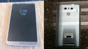 LG G6'nın En Net Görüntüsü Ortaya Çıktı