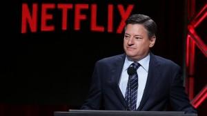 Çok Yakında Netflix Yapımı Bir Türk Dizisi İzleyebiliriz