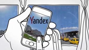 Yandex.Haritalar ve Panoramik Görüntüler