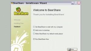 BearShare Kurulumu