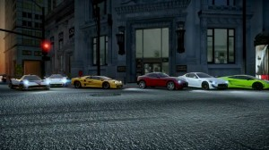 Need for Speed: The Run DLC - Italian Pack