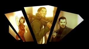 Grand Theft Auto: Chinatown Wars Tanıtım Videosu