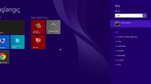 Windows 8.1 Wireless Ağ Kaldırma Sorununa Çözüm