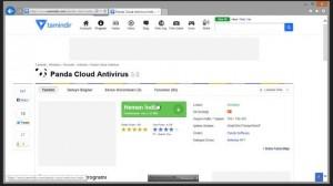 Yeni Tamindir'den Internet Explorer ile Program İndirme