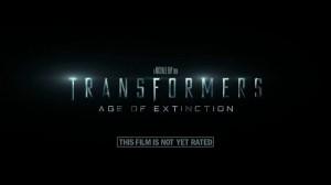 Transformers 4: Kayıp Çağ - Optimus Prime Tanıtım Videosu