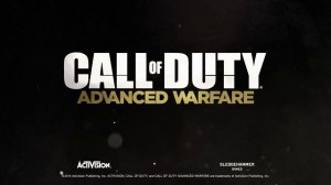 Call of Duty: Advanced Warfare - Kamera Arkası Görüntüleri