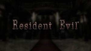 Resident Evil HD Remastered - PC Oynanış Videosu Yayınlandı