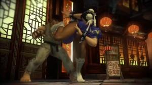 Street Fighter 5 Oynanış Videosu