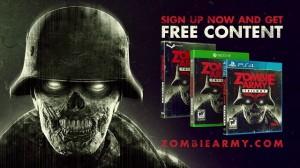 Sniper Elite Zombie Army Trilogy Tanıtım Videosu