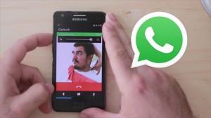 Whatsapp İle Sesli Konuşma Nasıl Yapılır?