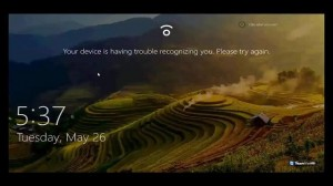 Windows 10 Parmak İzimizi Nasıl Tanıyacak?