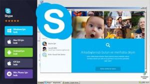 Skype Görüşme Geçmişi Nasıl Silinir?