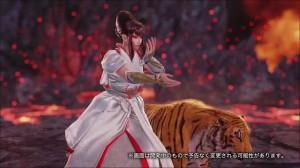 Tekken 7'nin Yeni Karakteri Kazumi'nin Oynanış Videosu Yayınlandı