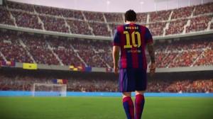 FIFA 16'nın Merak Uyandıran Kısa Tanıtım Videosu Yayınlandı