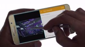 Samsung Galaxy Note 5 Resmi TV Reklamı