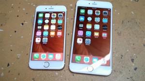 Apple iPhone 6s ve iPhone 6s Plus Düşme Testi Gelmiştir