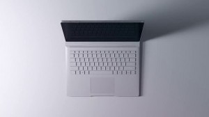 Microsoft Surface Book: Ultra Güçlü Hibrit PC