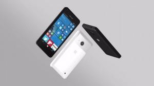 Microsoft Lumia 550: En Ucuz Windows 10 Telefon Olacak