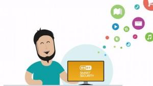 ESET Smart Security Tanıtım Videosu