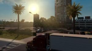 American Truck Simulator Artık Daha Gerçekçi!