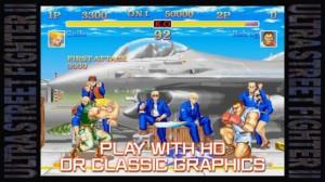 Eski Street Fighter Oyunları Nintendo Switch ile Geri Dönüyor!