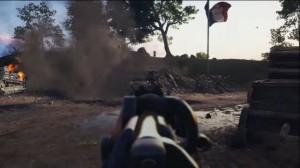 Battlefield 1'in Yeni Oyun Modu Frontlines'a Yakından Bakış