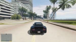 İşte Karşınızda GTA 5 Vice City Modu!