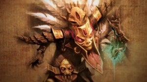 Diablo 3 : Witch Doctor