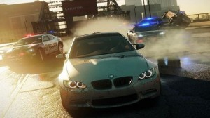 Need for Speed: Most Wanted - E3 2012 Fragmanı
