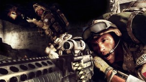 Medal of Honor: Warfighter - E3 Oynanış Videosu
