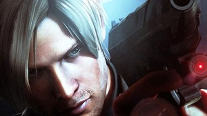 Resident Evil 6 - Jake Oynanış Videosu