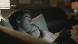 Galaxy S3 TV Reklamının Tümü