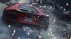 Need for Speed: Most Wanted Yeni Oynanış Videosu