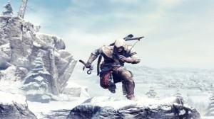 Assassin's Creed 3 Yeni Televizyon Reklamı
