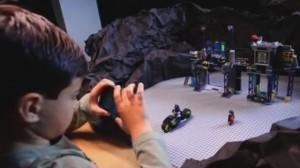 LEGO Super Heroes Movie Maker Tanıtım Videosu