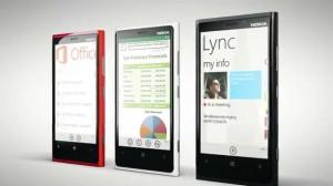 Nokia Lumia Serisi
