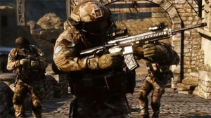 Medal of Honor Warfighter Zero Dark Thirty Çıkış Videosu