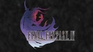 Final Fantasy 4 iOS Çıkış Videosu