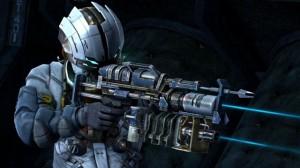 Dead Space 3 - Enervator Silahı Tanıtım Videosu