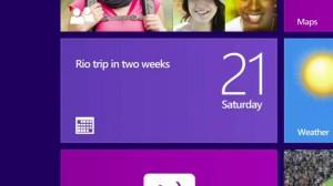 Windows 8 - Rio Karnavalı