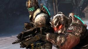 Dead Space 3 Co-Op Demo Video İncelemesi