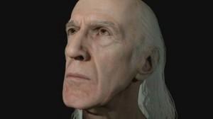 Quantic Dream - Playstation 4 Teknoloji Demo Videosu