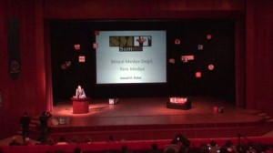 SMİT Summit 13 Açılış Konuşmaları
