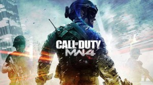 Call of Duty: Modern Warfare 4 İlk Fragmanı