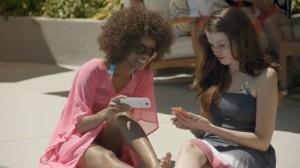 Samsung Galaxy S4 Reklamı - Mezuniyet Partisi