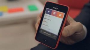 Nokia Asha 501 - Yakından Bakış Videosu
