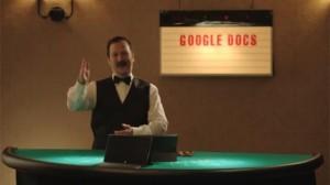 Microsoft Google Docs ile Dalga Geçti