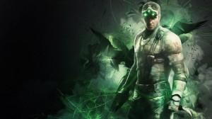 Splinter Cell Blacklist Co-op Oynanış Videosu